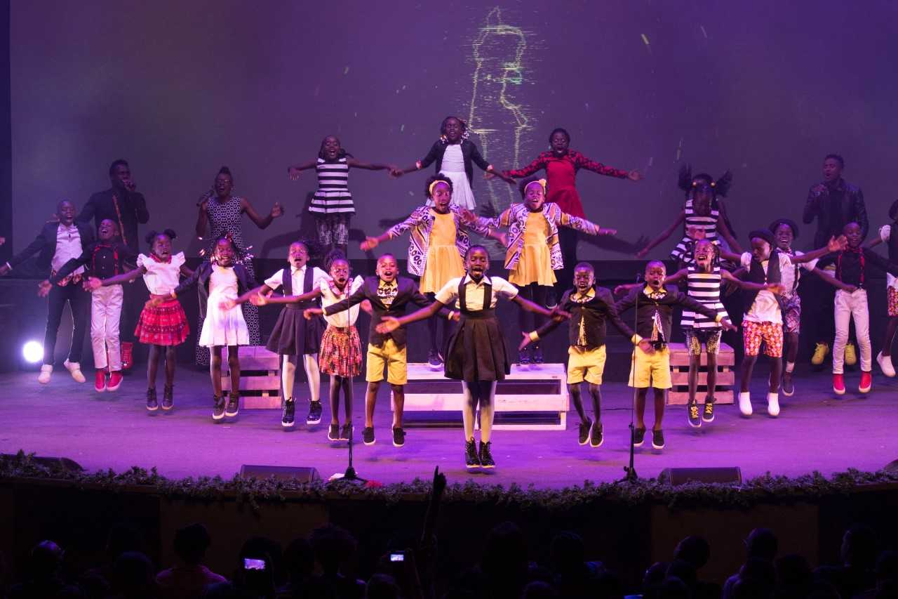 Watoto Children Choir Coming To Fort McMurray Highlighting African Orphans and Widows