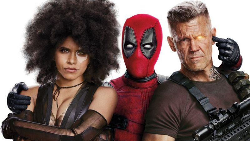 The 'Deadpool 2 Final Trailer' Was Just Released