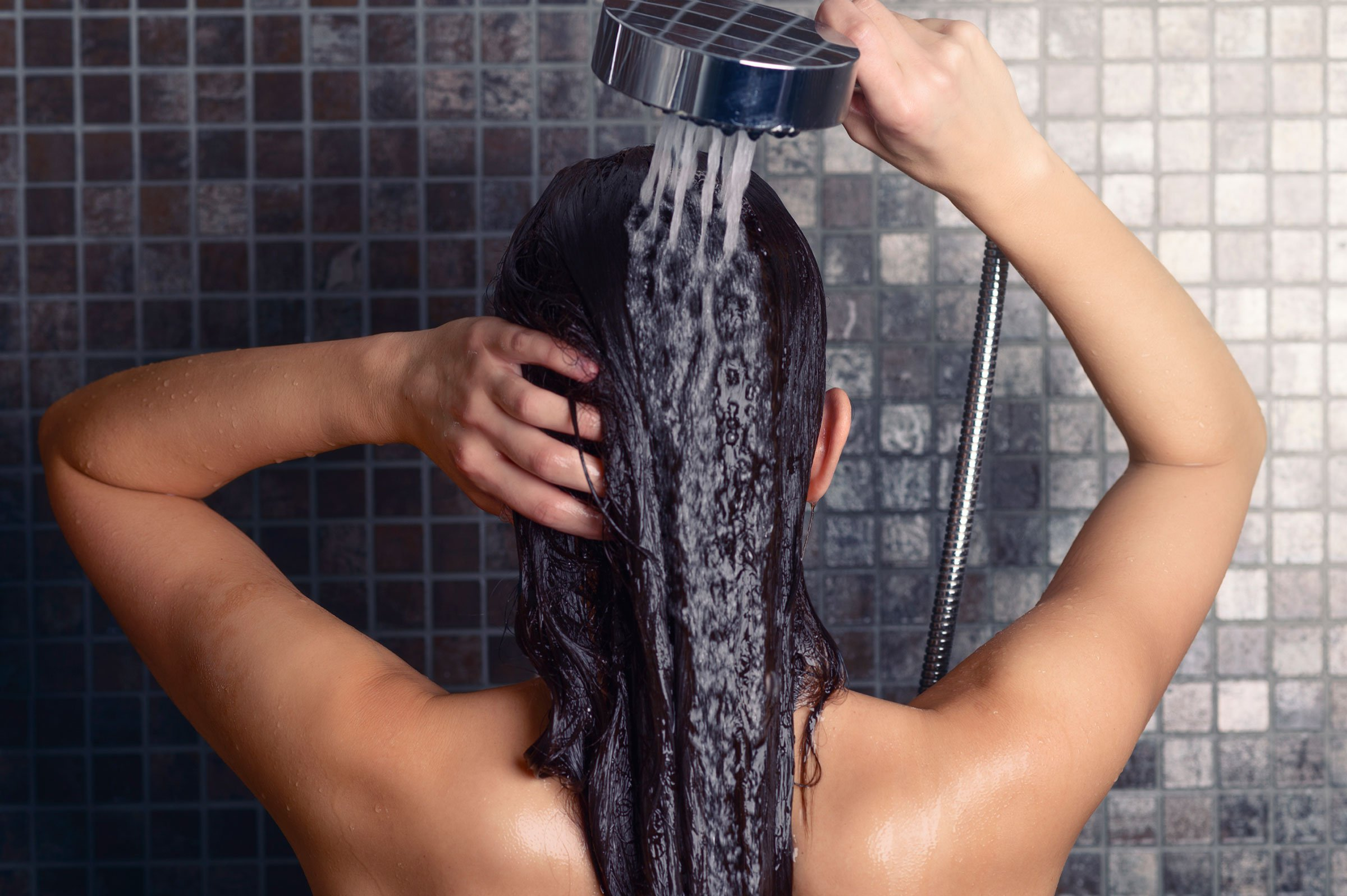 Science Says STOP Showering So Much