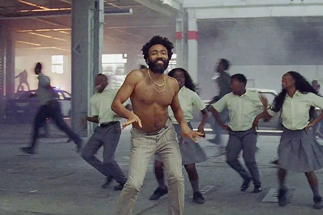 New Music: Childish Gambino - This is America