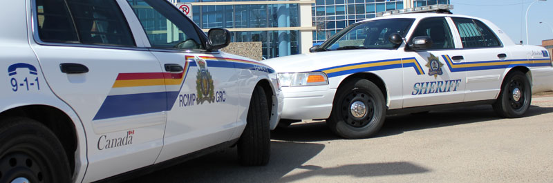 RCMP's Integrated Traffic Unit Halts Speeding Drivers On Highway 63