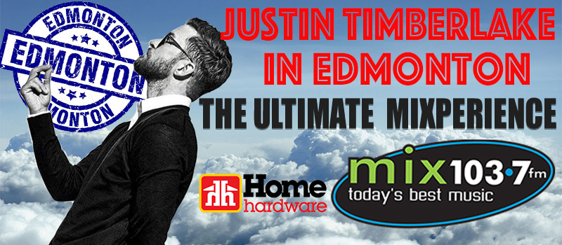 Feature: http://www.mix1037fm.com/2018/06/01/justin-timberlake-ultimate-mixperience/