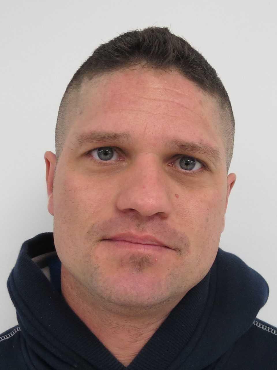 UPDATE: Missing 38-Year-Old Man Found