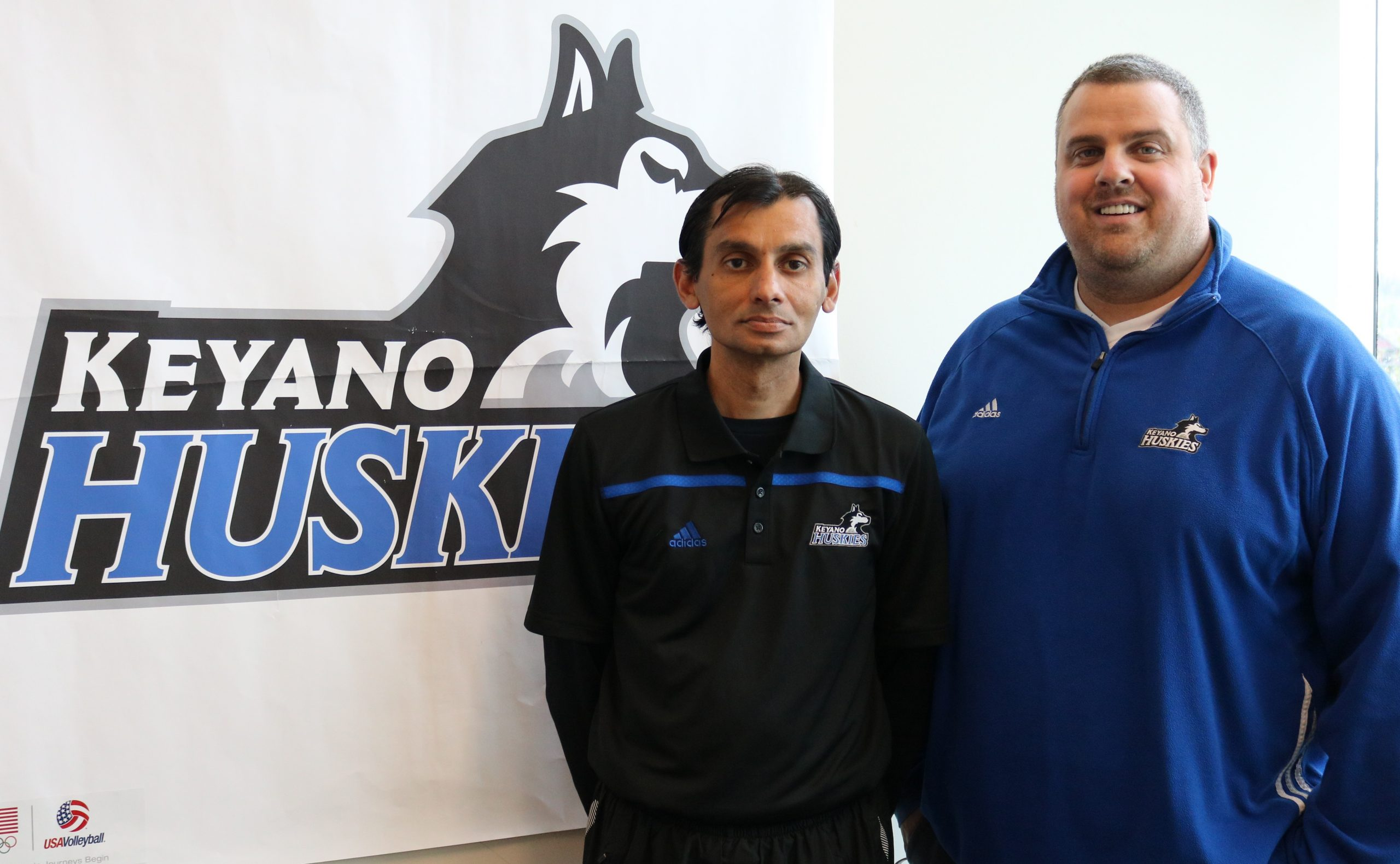 Keyano Huskies Announce Hiring Of New Soccer And Futsal Coach