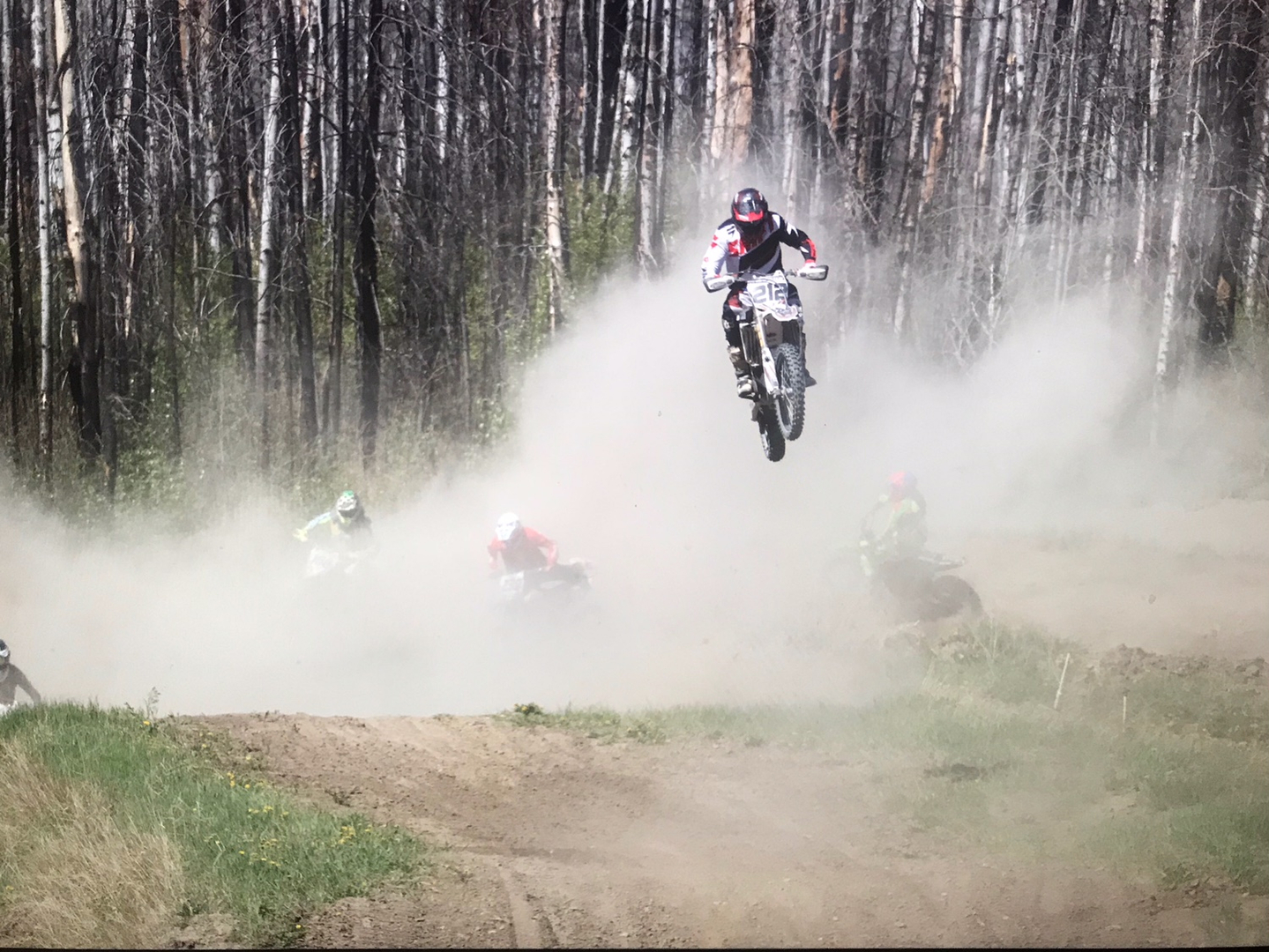 McMurray Dirt Riders Association Looking To Grow Motocross Community