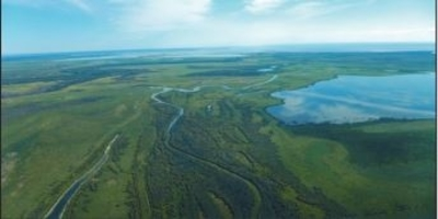 Federal Government Investing $27.5M In Future of Wood Buffalo National Park