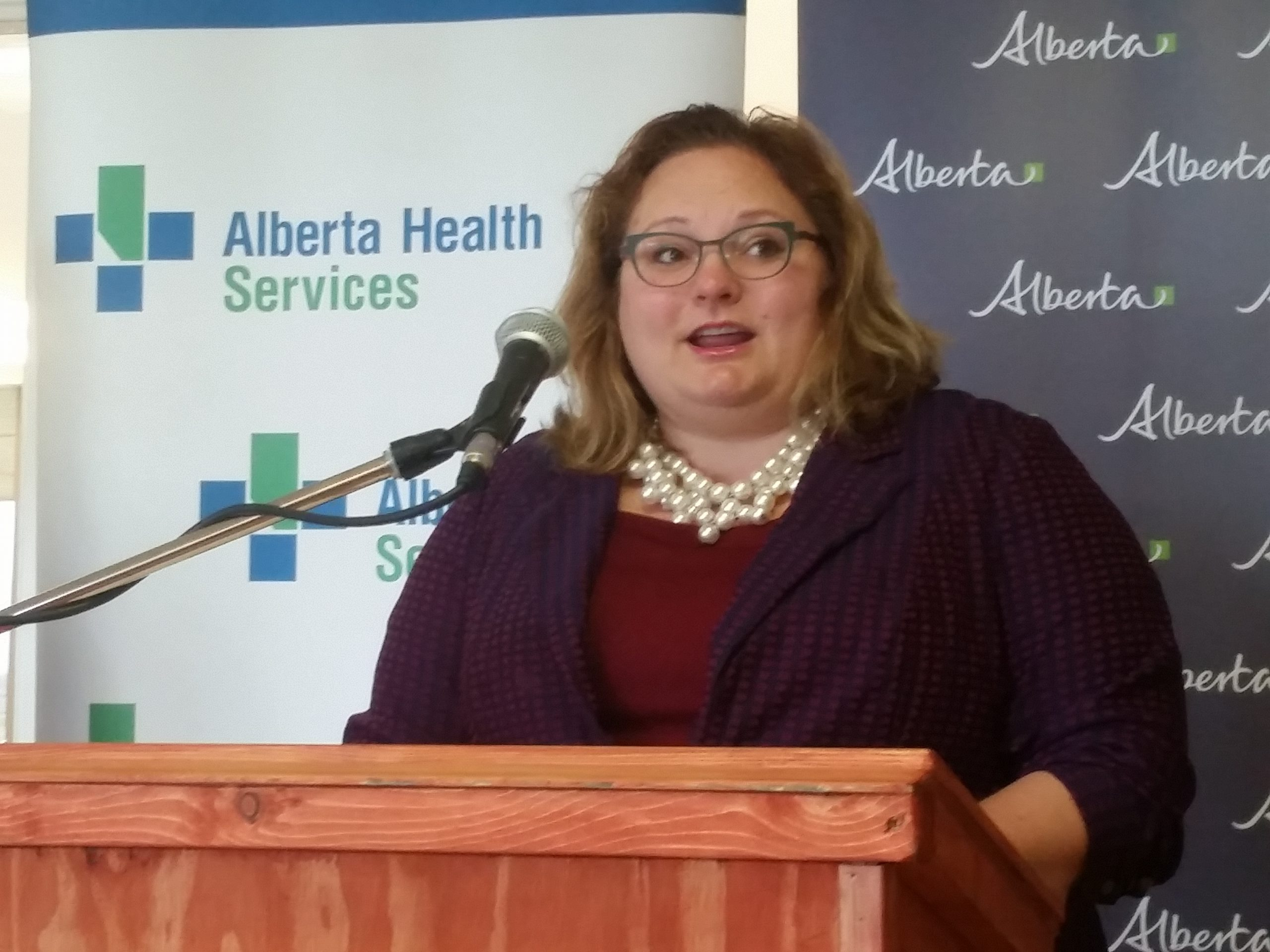 Three New Opioid Treatment Clinics Opening/ Expanding in Northern Alberta