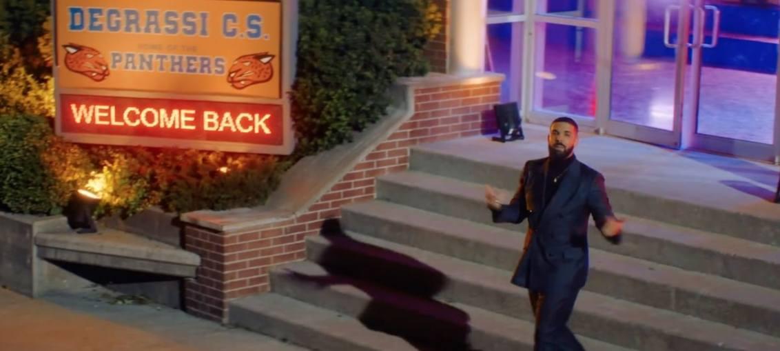 NEW MUSIC VIDEO: Drake - I'm Upset