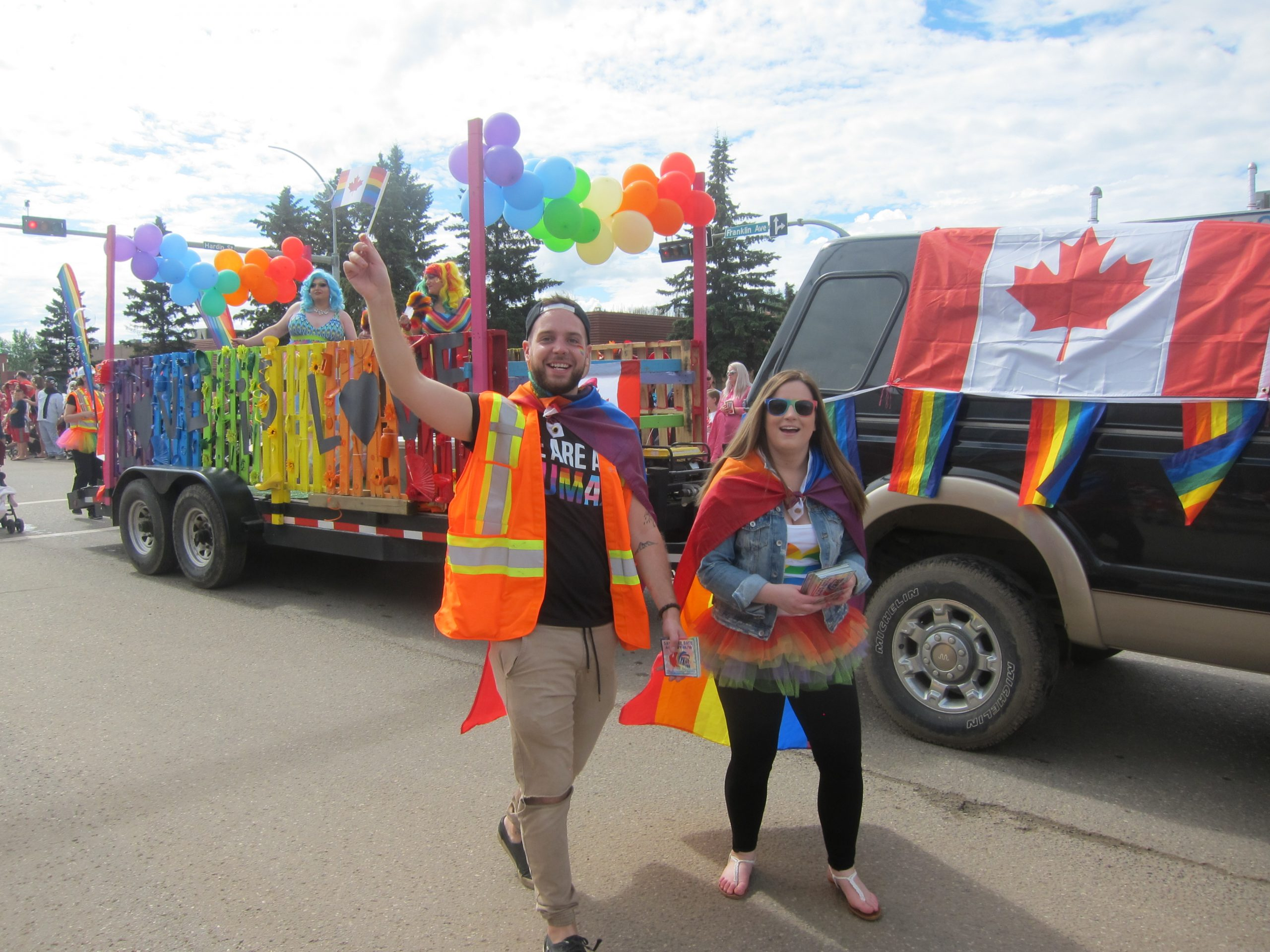 Pride YMM Readies For 2018 Festivities