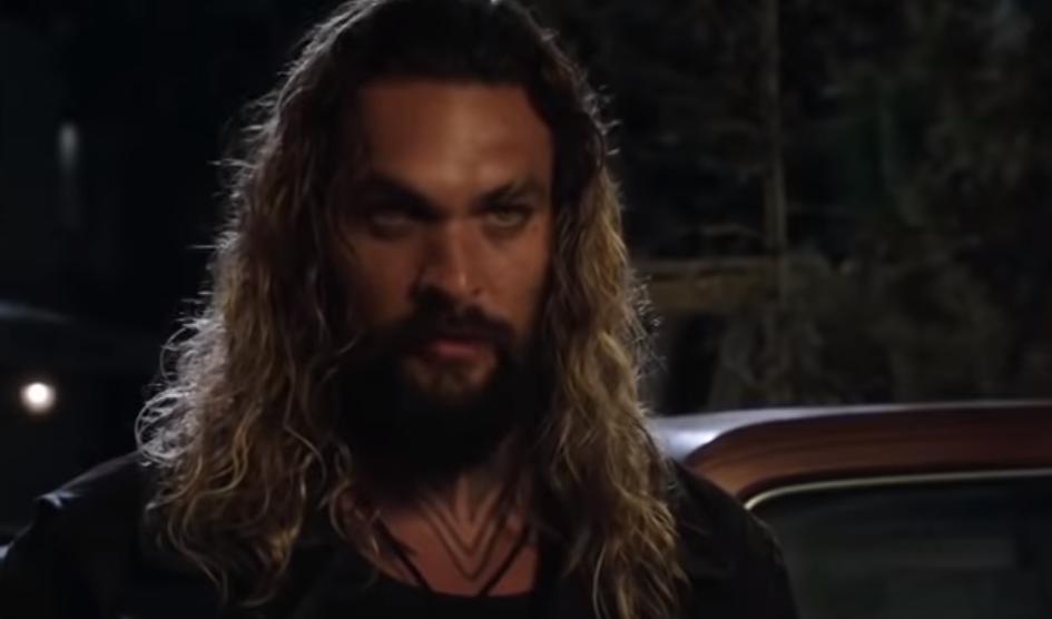 New Trailer: Aquaman