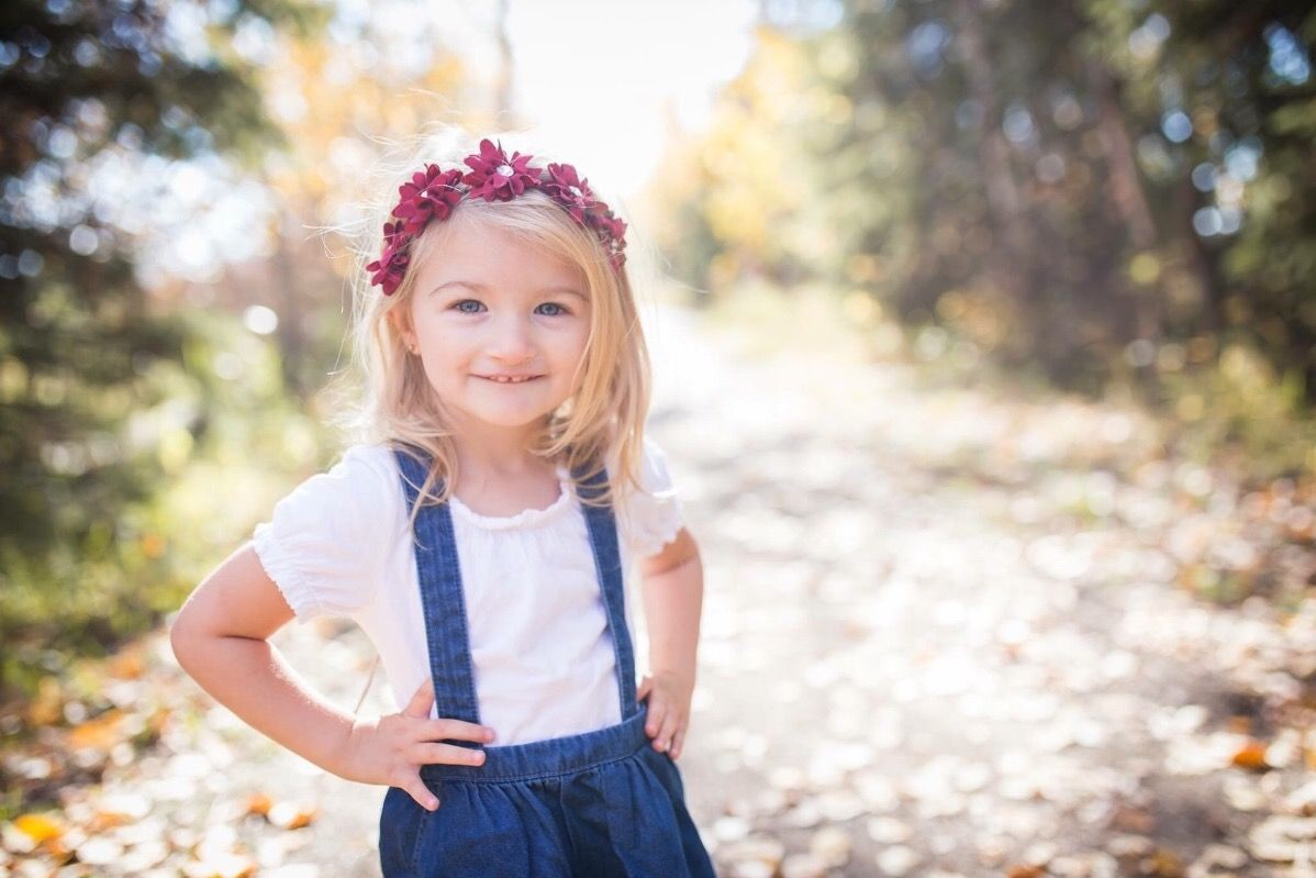 Lots Of Love For Little Layla: Girl's Cancer Treatment Gains Community Support