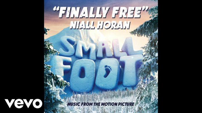 NEW MUSIC: Niall Horan - Finally Free (bonus Zayn cover!)