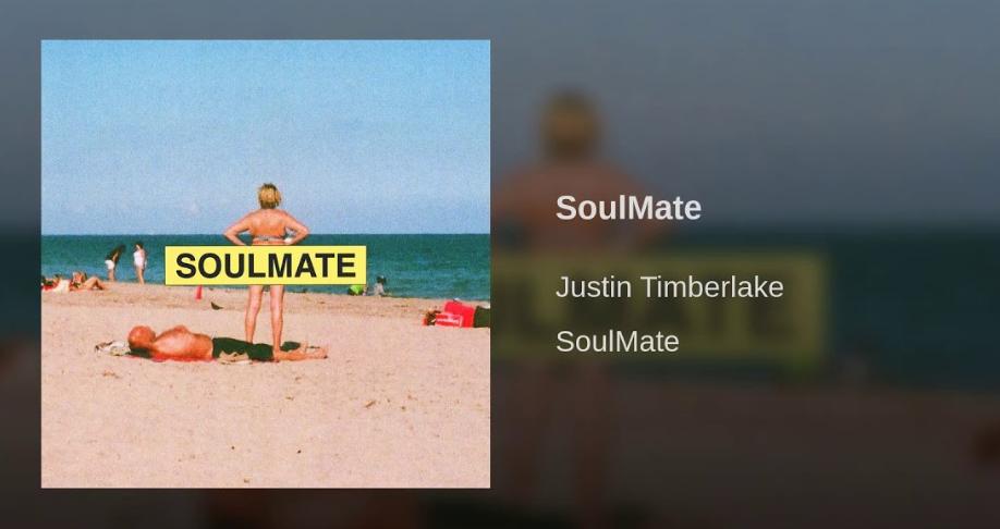 NEW MUSIC: Justin Timberlake - Soulmate