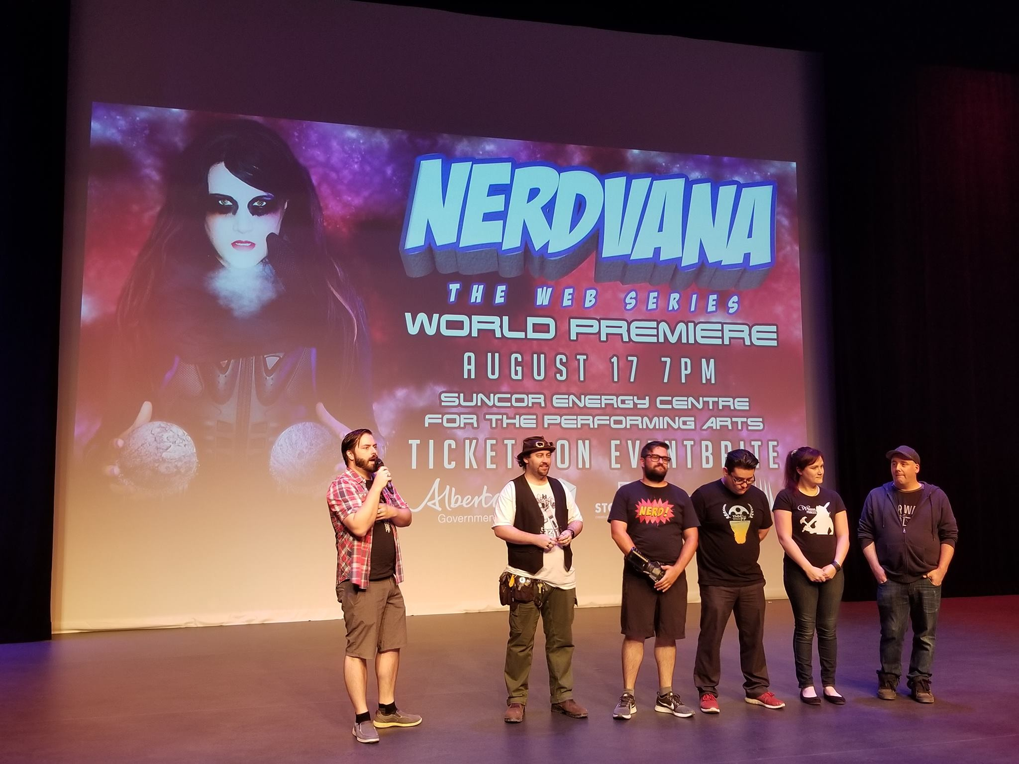 Nerdvana: The Web Series - Episode 02
