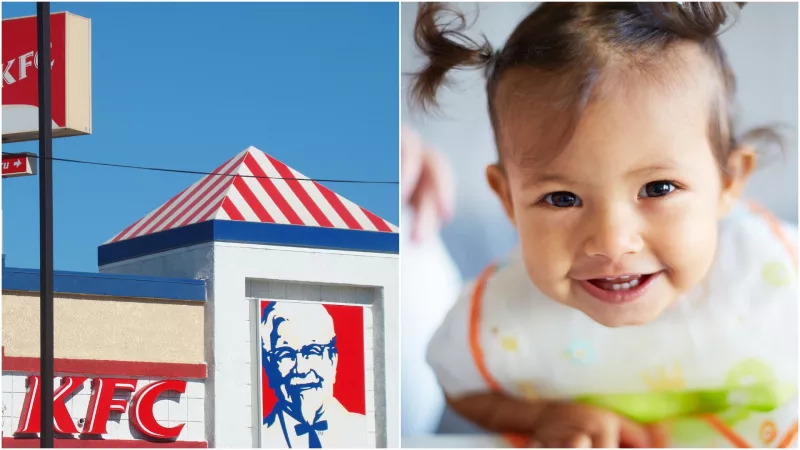 KFC Wants To Give You $11,000, But There's A Catch!