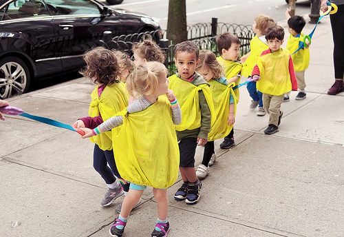 Location, Lack of Staff, Costs Biggest Problems Facing Local Child Care, Survey Finds