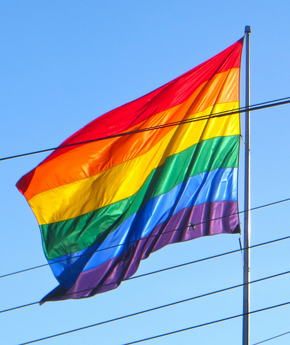 Keyano College Set To Raise Pride Flag For First Time