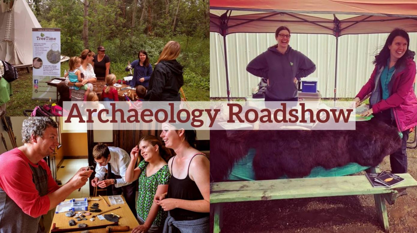 Archaeology Roadshow Its Makes Way To Fort McMurray