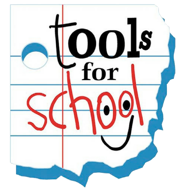 Tools for School!
