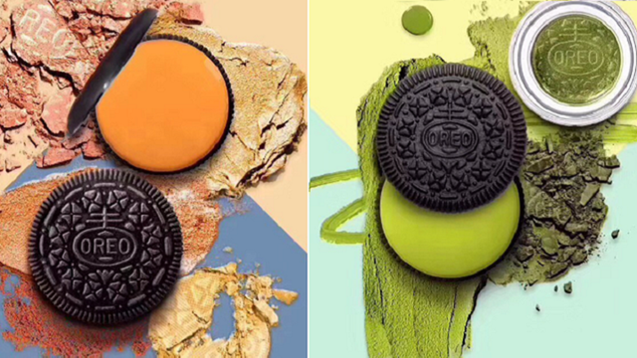 Oreo Launches Two New Flavors