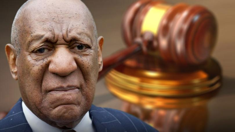 Waypoints Speaks Out On Bill Cosby Verdict