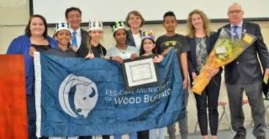 Dr. Clark Public School Celebrates 50th Anniversary