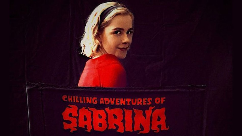 The Chilling First Look at Sabrina - Teaser Trailer