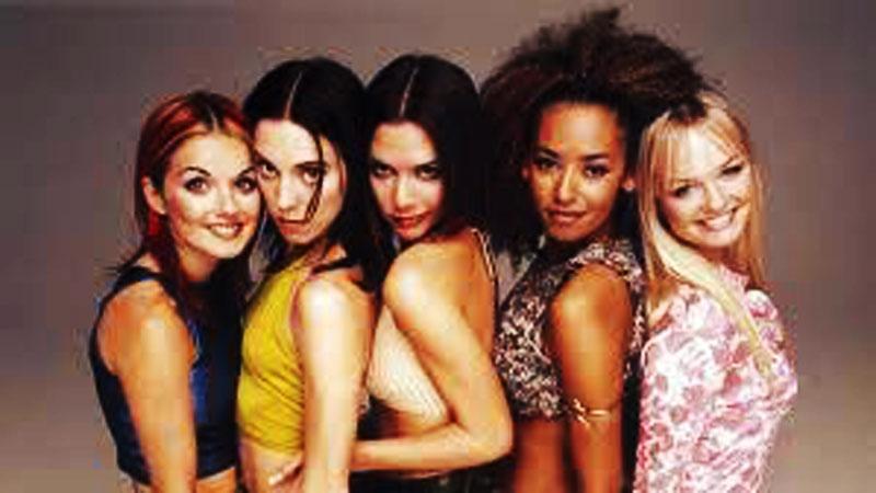 Mel B Confirms Spice Girls Reunion Tour