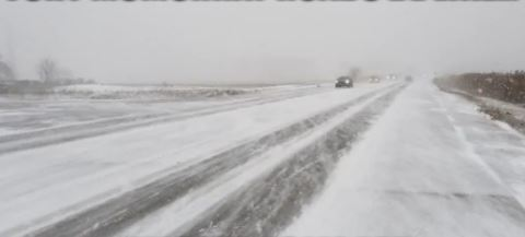 Highway Snow Crews Expected to Be Fully Operational in Coming Weeks