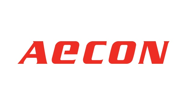 Aecon Selling Contract Mining Business For $199M