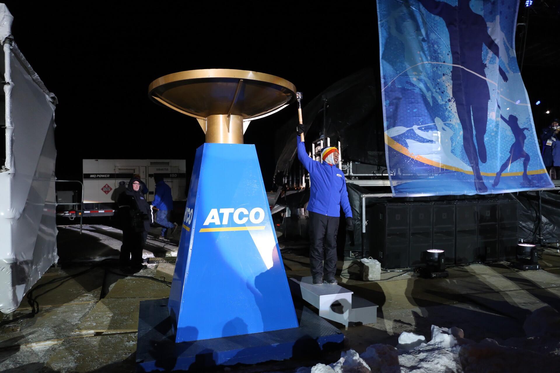Wood Buffalo Bidding For 2022 Arctic Winter Games