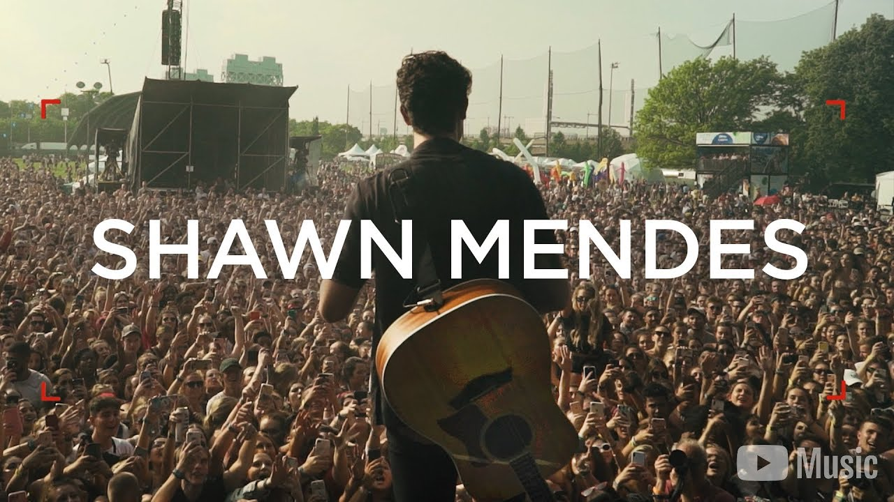 WATCH: Short Documentary about Shawn Mendes...and it's AMAZING!