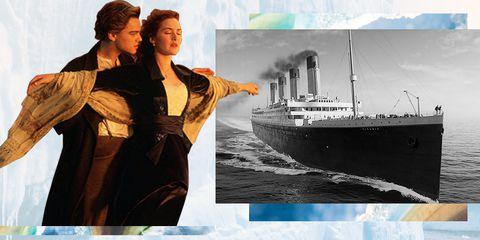 Replica Titanic to Make Same Journey as Original Ship!