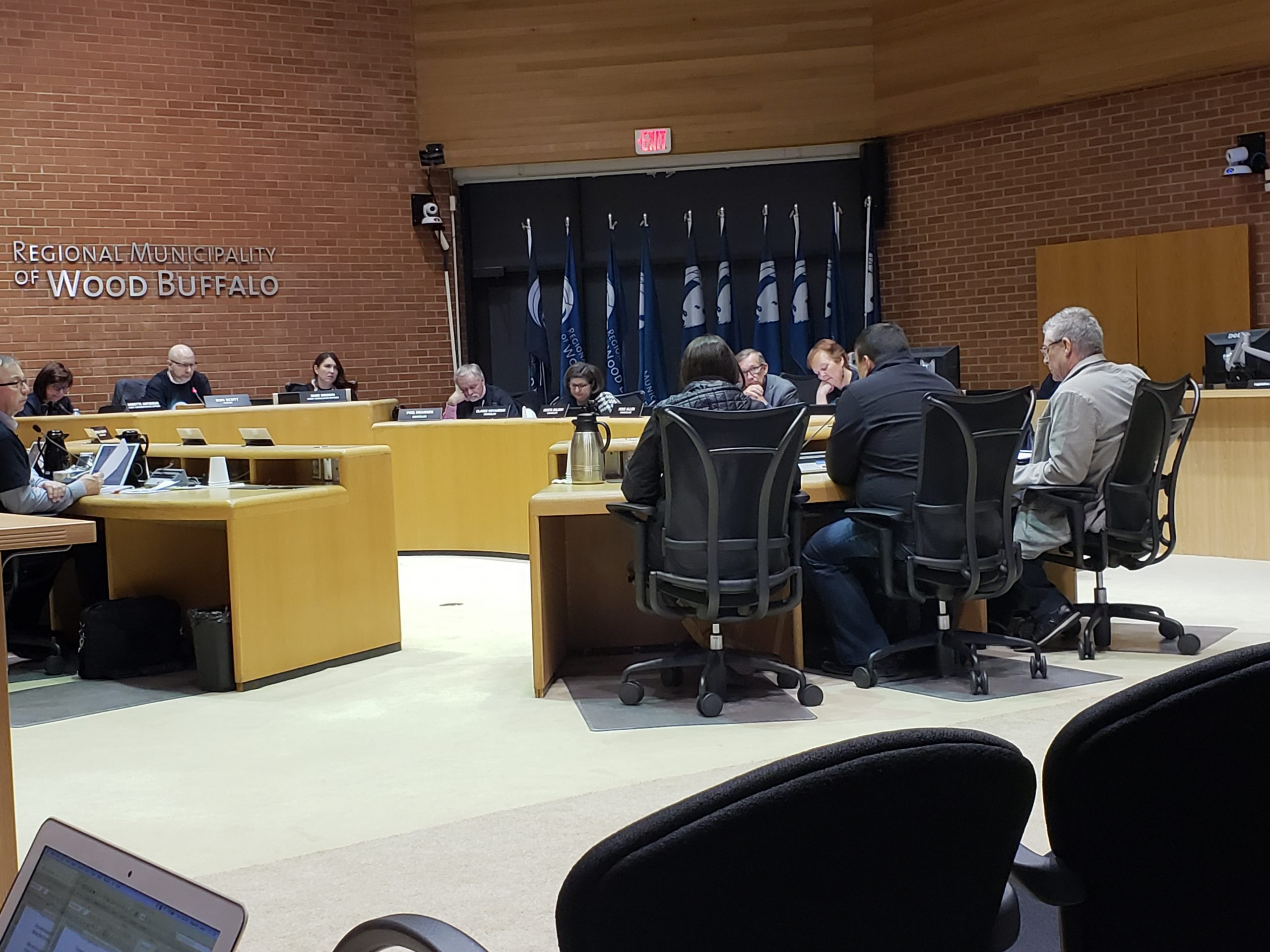 RMWB To Take Up Ownership Of Proposed Fort McKay Pavilion Project