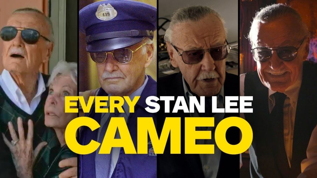 Every Single Stan Lee Cameo From 1989-2018