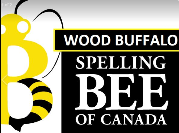 First Ever Spelling Bee Coming to Fort McMurray