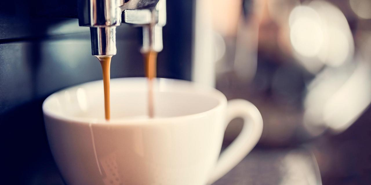 More Evidence Found That Drinking Coffee is Associated With a Longer Life!