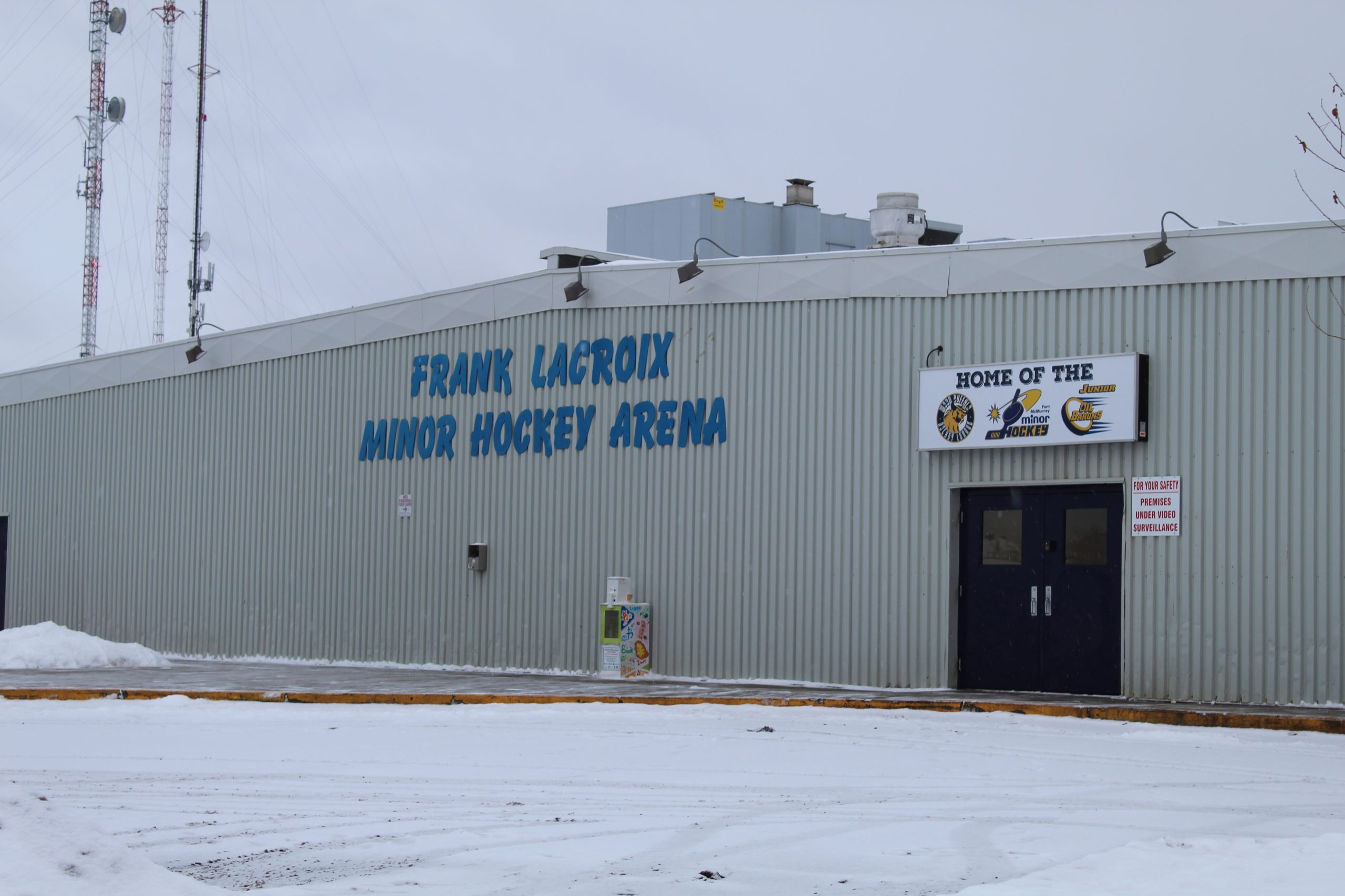 Minor Hockey Association Condemning Actions By Former Coach Accused of Luring Child, Sexual Assault