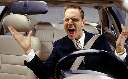 Road Rage!!!