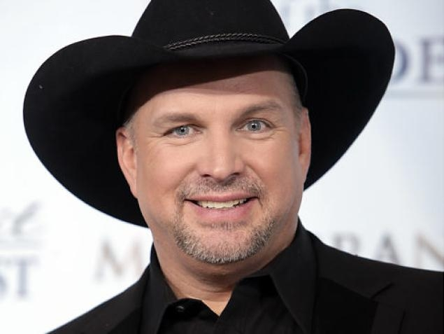Garth Brooks!!!