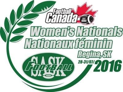 Svenson helps Team Sask capture inaugural Senior Women's National Football Championship in Regina