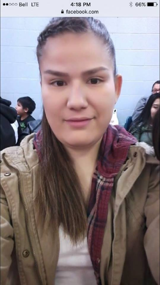 Yorkton RCMP Searching for Missing 24-year-old Woman