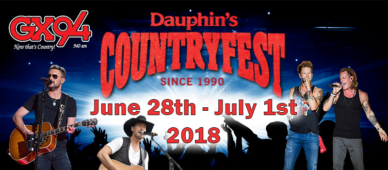 Feature: http://countryfest.ca/