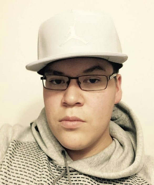 Manitoba Man Reported Missing