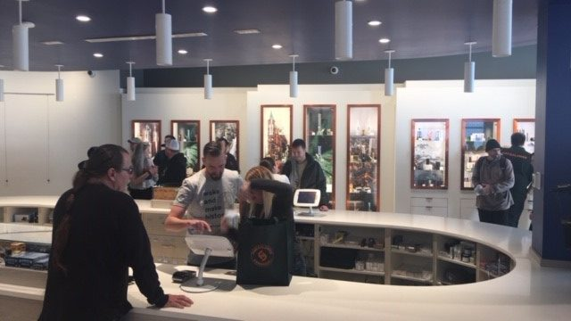 Fire and Flower Cannabis Co. Opens Its Doors in Yorkton