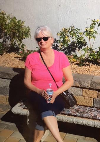 Human Remains Found Near Bangor Identified as Ruby Barnes