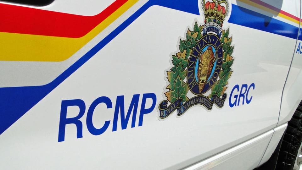 Manitoba RCMP Probe A Murder At OCN