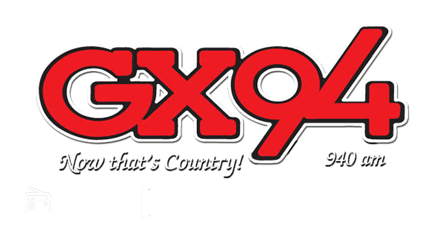 GX94 Radio - Now That's Country!