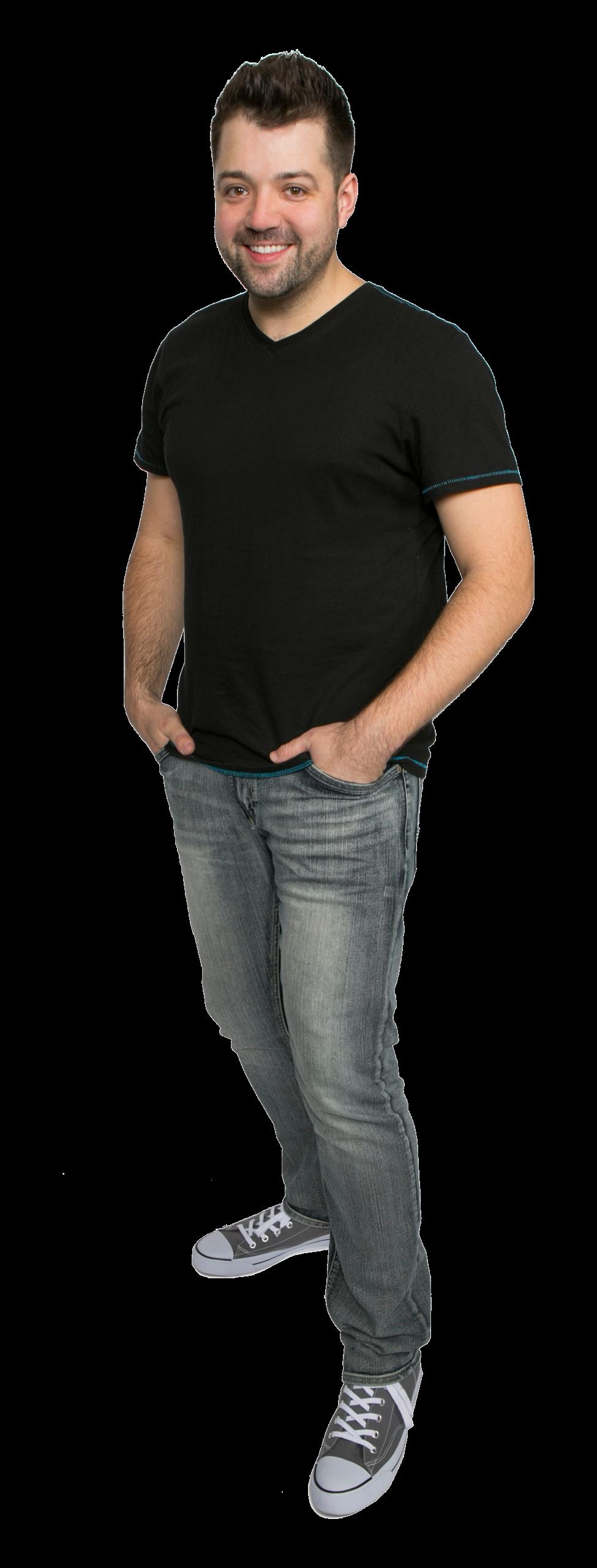 Jay Stone