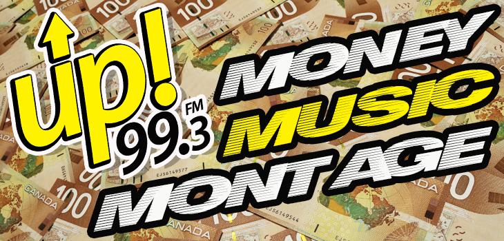 Money Music Montage